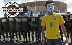 Where Soccer Meets Corruption