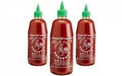 Sriracha: The world's coolest hot sauce