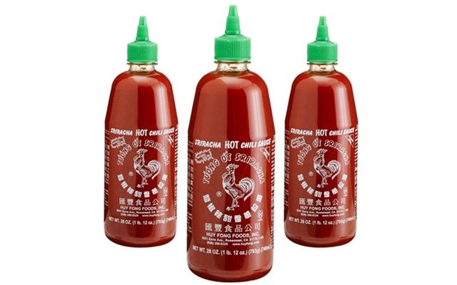 Sriracha: The world's coolest hot sauce