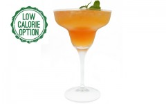 Healthy Bartender: Sugar Free Margarita