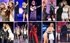 "Above: 10 of our favourite ""special guests"" that have made an appearance during the North American leg of Taylor Swift's 1989 World Tour"