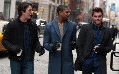 That Awkward Moment starring Miles Teller, Michael B. Jordan and Zac Efron