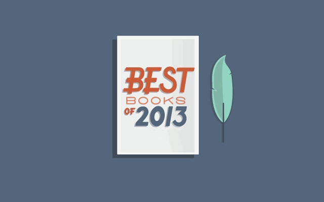 The 7 Best Books Of 2013