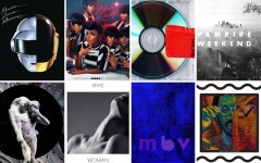 Daft Punk, Arcade Fire, and Kanye West top a year of experimentation, disco, and smooth smooth beats