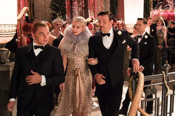 Baz Luhrmann's The Great Gatsby hits theatres on May 10th (Photo credit: Warner Bros.)