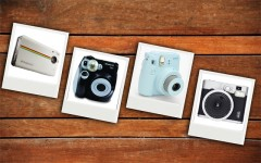 The Rise Of The 21st Century Polaroid