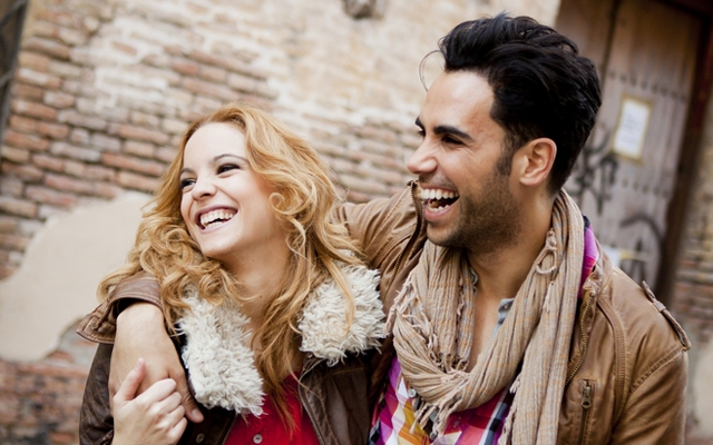 The role of the female friend (Photo: Shutterstock/)