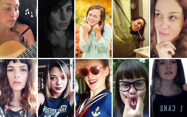 Above: 10 of our favourite funny women on Twitter