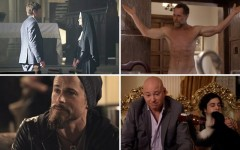 Above: 10 favourite moments through 6 seasons of Californication