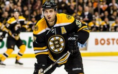 """Patrice """"Bergy"""" Bergeron-Cleary"""
