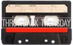 Remember your old school mixtapes?