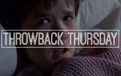 Above: Haley Joel Osment in M. Night Shyamalan's 'The Sixth Sense'