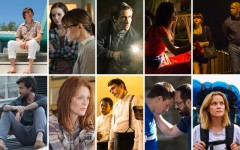 Above: 10 of TIFF 2014's most anticipated films