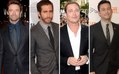 Toronto International Film Festival 2013: Men On The Red Carpet