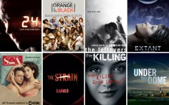 Above: 8 TV shows you should be watching this summer