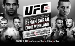 UFC: 161