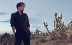 Above: Johnny Depp stars in a Dior new short film by Jean-Baptiste Mondino