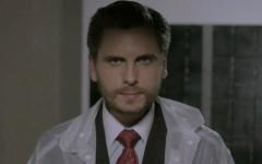 "Scott Disick in ""Yeezus"" promo video (Photo: kanyewest.com)"