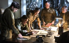 The Monuments Men hits theatre's on December 18th