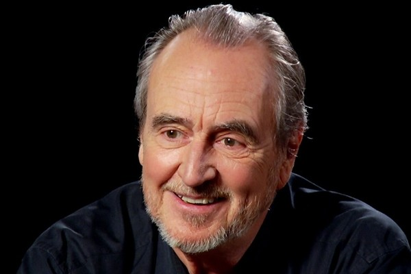 Above: Horror movie icon Wes Craven has died at age 76
