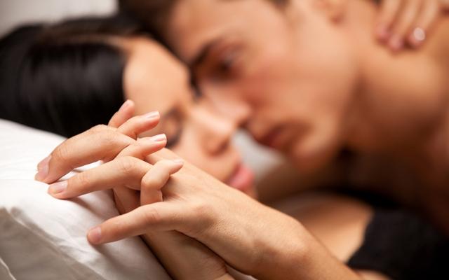 Poll: Men fake orgasm more often than women