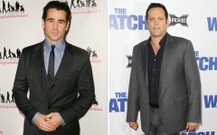 Confirmed: Colin Farrell and Vince Vaughan will star in 'True Detective' season 2