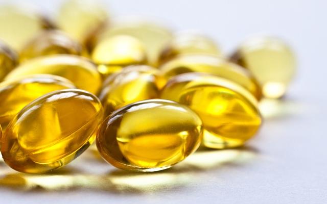 Above: Vitamin D is often called the 'sunshine' vitamin (Photo: R_Szatkowski/Shutterstock)