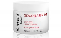 About: Jouviance Glyco/Laser Soft Peel Night Cream