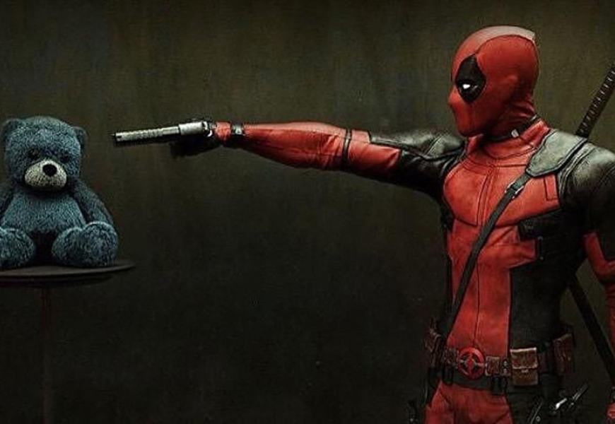 Deadpool gets banned in China due to violence, nudity, and graphic language