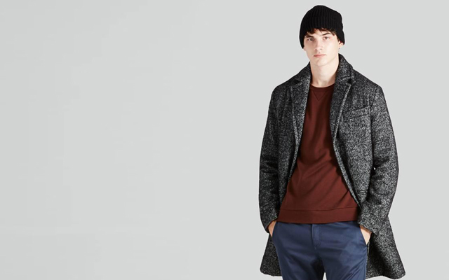FallWinter 2015-2016 Outerwear Guide - Frank and Oak