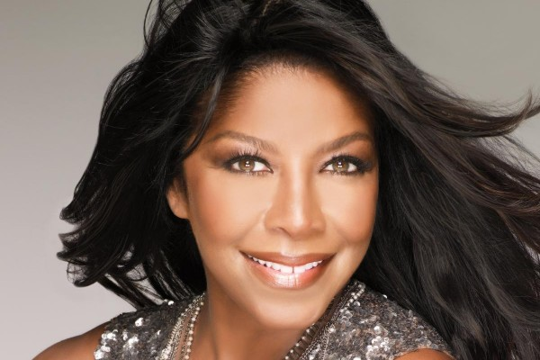 Above: Legendary songstress Natalie Cole dead at 65