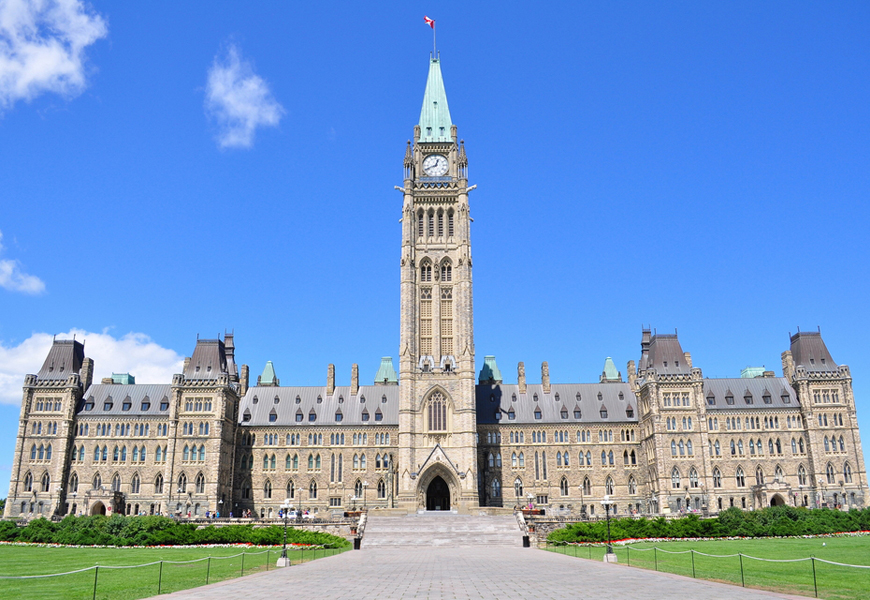 Above: What to do when you only have 48 hours in Ottawa