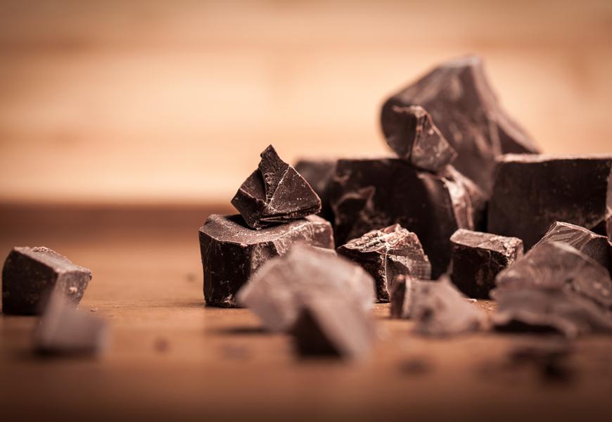 Study: Chocolate makes you smarter