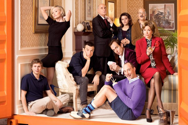 Above: Where in Gob's name is season 5 of 'Arrested Development'?