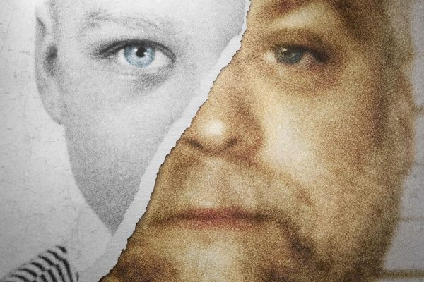 Above: What's next for the team behind Making a Murderer, the unprecedented real-life series about Steven Avery
