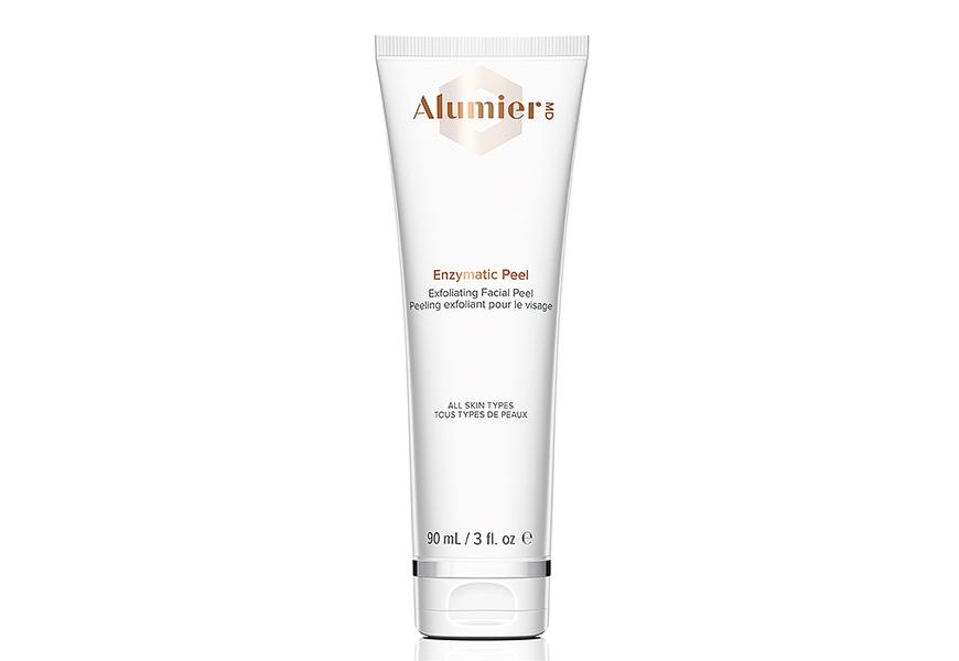 Abpve: Alumier MD Enzymatic Peel