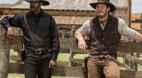 'The Magnificent Seven' Gets A Trailer