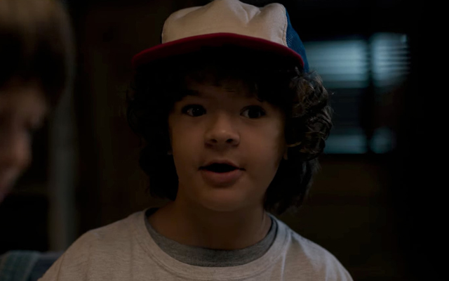20 Facts You Probably Didnt Know About Netflix Stranger Things - Dustin Henderson