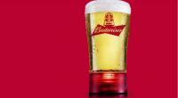 We Tried It: Budweiser Goal-Synced Glass