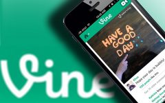 Above: Vine will end its services in the coming months.