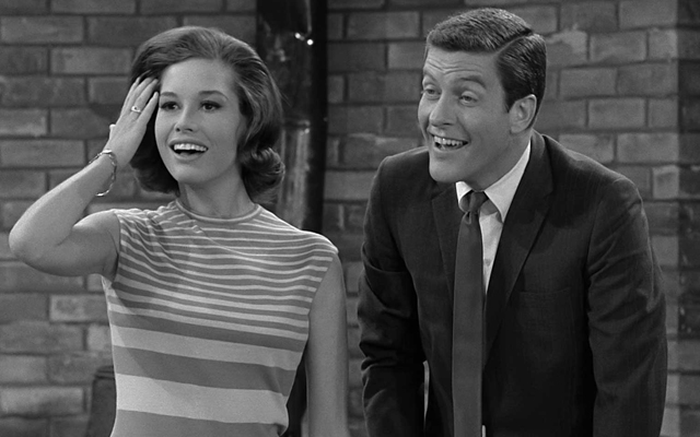 12 Things You Didn't Know About Mary Tyler Moore - Dick Van Dyke Show
