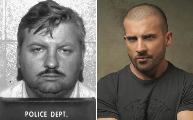 20 Things You Probably Never Knew About Prison Break - John Wayne Gacy Lincoln Burrows