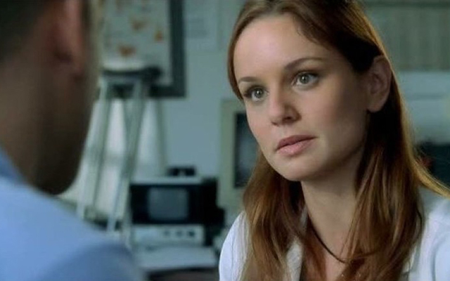 20 Things You Probably Never Knew About Prison Break - Sara Tancredi