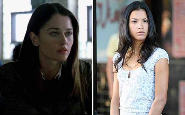 20 Things You Probably Never Knew About Prison Break - Veronica Donovan and Sofia Lugo