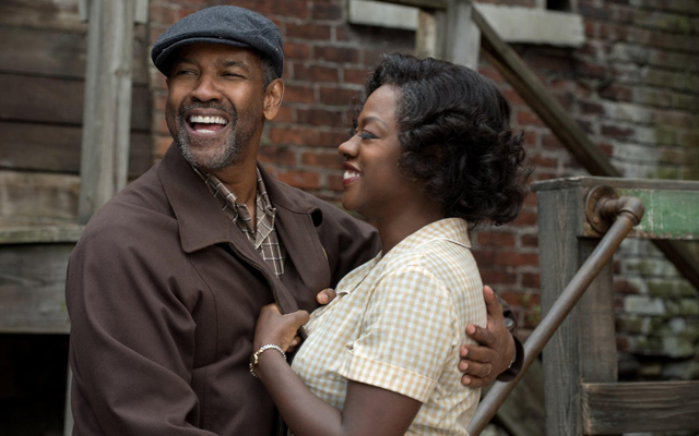 Oscars 2017 Best Picture nominees guide - Fences