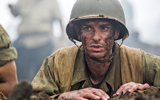 Oscars 2017 Best Picture nominees guide - Hacksaw Ridge