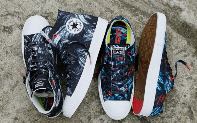 Ring In The Chinese New Year With Converse