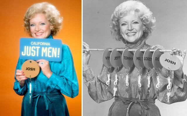 Things You Probably Didnt Know About Betty White - Just Men