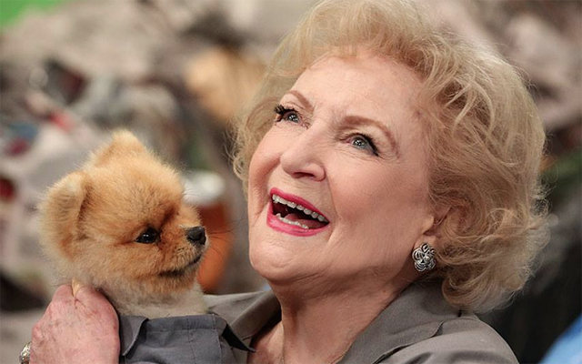 Things You Probably Didnt Know About Betty White - animal rights activis