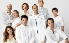 Above: The Bluths are planning to return for a new season